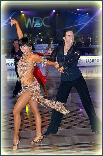 Фильмы про эротический танец самбо фото 312-654